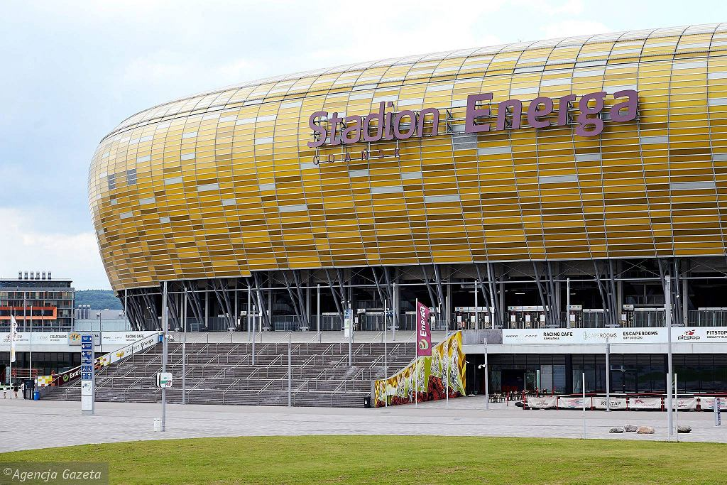 Wybudowany na Euro 2012 bursztynowy stadion w Gdańsku będzie spłacany przez miejską spółkę Arena Gdańsk (dawniej BIEG 2012) do roku 2024. Roczna rata wynosi obecnie ok. 40 mln zł.