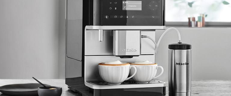 Jak wybrać idealny ekspres do kawy?