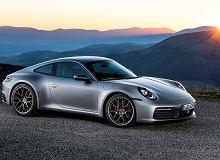Nowe Porsche 911 - cyfrowe jak nigdy, wspaniałe jak zawsze
