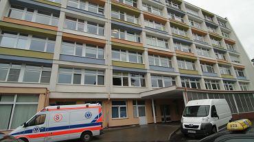 Wojewódzki Szpital Zespolony w Toruniu