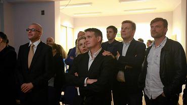 Wieczór wyborczy Platformy Obywatelskiej we Wrocławiu