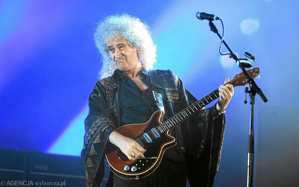 Queen zabrania Donaldowi Trumpowi używania swojej muzyki. Musiał usunąć spot wyborczy