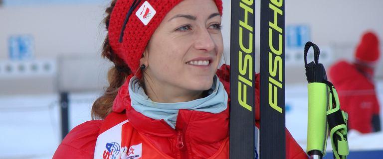 Wspaniała walka Moniki Hojnisz. Polka tuż za podium w biegu pościgowym