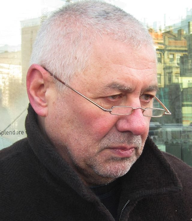 Gleb Pawłowski