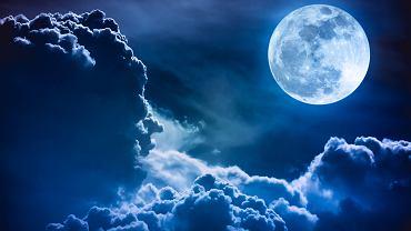 Niebieski Księżyc 2020