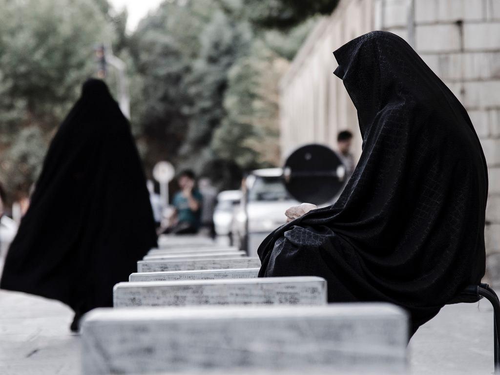 Kobiety w burkach (zdjęcie ilustracyjne)