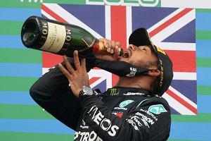 Hamilton z siódmym tytułem mistrza świata! Wyrównał rekord Schumachera!