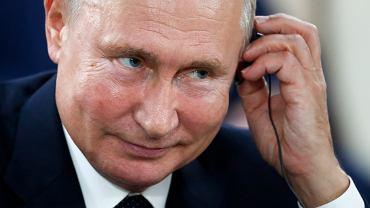 Putin nie wierzy w śmierć al-Baghdadiego?