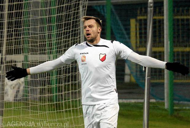 Rozwój Katowice - Sandecja Nowy Sącz 2:0. Beniaminek pokazuje klasę. To już trzecie zwycięstwo z rzędu!