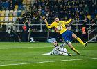 Legia Warszawa nowym liderem ekstraklasy! Decydujący gol w końcówce meczu