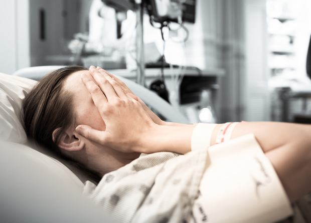 Poronienie: rodzaje, przyczyny, objawy. Kiedy starać się o dziecko po stracie ciąży?