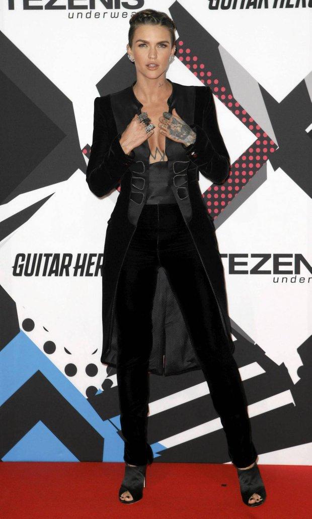 Zdjęcie numer 5 w galerii - Justin Biebier wielkim wygranym MTV EMA. A co dostali przegrani?