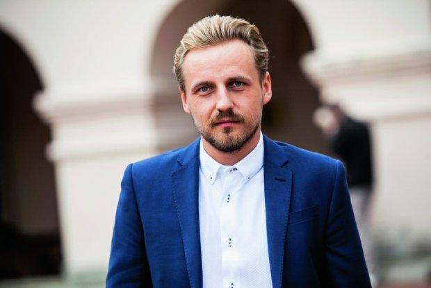 Kwestionariusz Stopklatki: Paweł Domagała