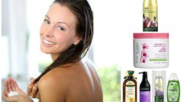 Jak wybrać dobry szampon dla swoich włosów? Porady