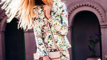 Wiosenno - letnia kampania marki Orsay