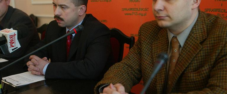 Sędzia TK poproszony o rezygnację ze stanowiska na uczelni. Wykłada prawo w Poznaniu