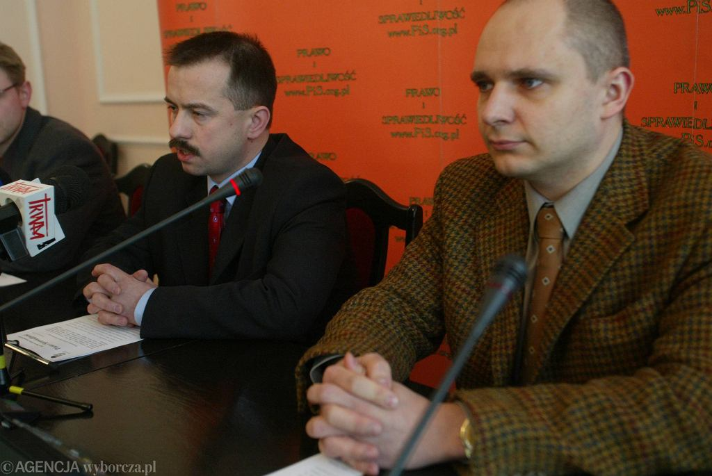 Sędzia TK Justyn Piskorski został poproszony o rezygnację ze stanowiska na uczelni