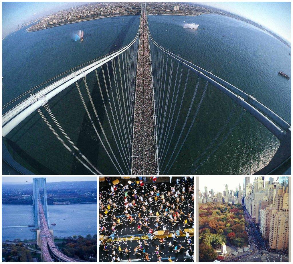 45. TCS New York City Marathon już w najbliższą niedzielę, 1 listopada!