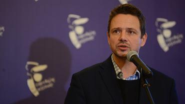 Rafał Trzaskowski zapowiada lekcje o mowie nienawiści. Ordo Iuris protestuje i szykuje oświadczenia dla rodziców