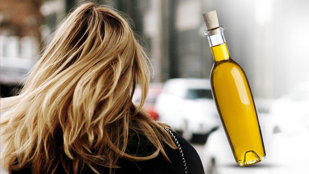 Olejowanie włosów - co to, dla kogo, efekty