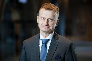 Marcin Jastrzębski został nowym prezesem Lotosu