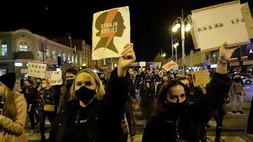 Częstochowa. Radny PiS miał zbierać informacje o uczestnikach Strajku Kobiet