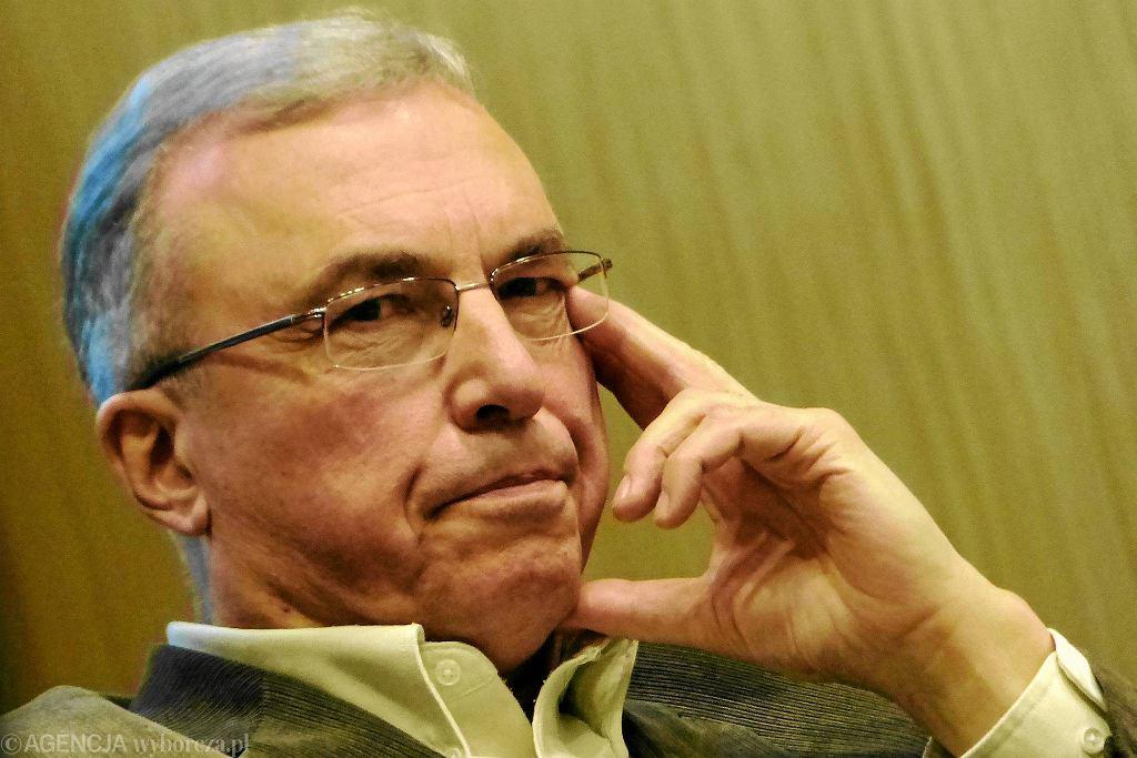 Prof. Andrzej Elżanowski