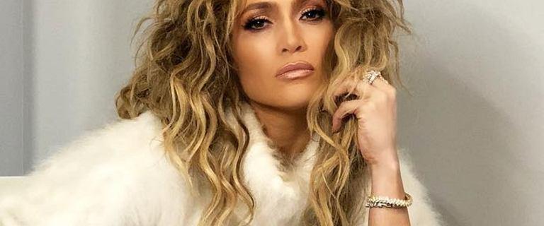 """Jennifer Lopez chce urodzić dziecko. """"Mówi ludziom, że ma biologicznie 31 lat"""""""