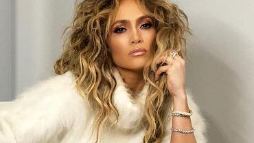 Jennifer Lopez chce urodzić dziecko po pięćdziesiątce.