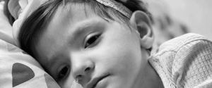 Hania Terlecka nie żyje. Pieniądze na jej leczenie zbierała cała Polska