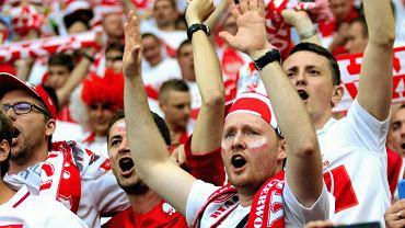 /Mecz Polska - Niemcy w fazie grupowej Euro 2016