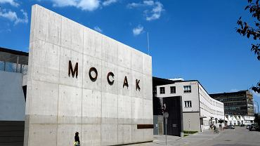 MOCAK Muzeum Sztuki Współczesnej w Krakowie - Fotografia ilustracyjna