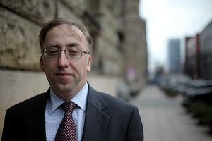 Były prezes PKP Jakub Karnowski wygrał w sądzie. Podtrzymuję swoje stanowisko. To hucpa polityczna