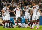 Kac Rio, czyli niemiecki niepokój po Szkocji