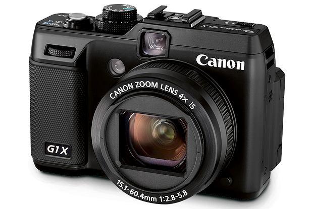 Testujemy tryb auto w kompaktach, testy, top 10, aparaty cyfrowe, Canon PowerShot G1X