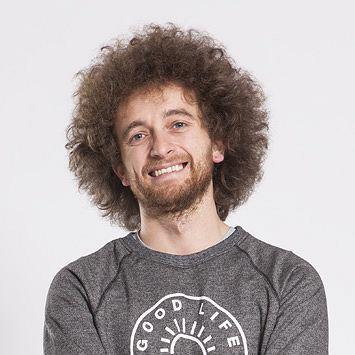 Yuri Drabent, Lechstarter / mat. promocyjne, Lechsterter