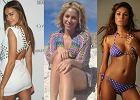 Modelki, dziennikarki, aktorki i piosenkarki. Kim są partnerki królów murawy?