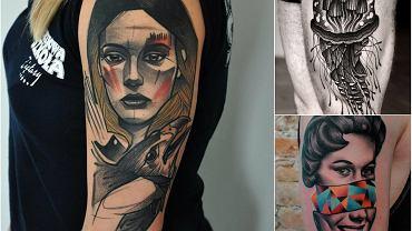 Najlepsi polscy tatuażyści