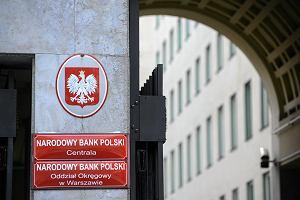NBP znów wyprzedaje złotego? Ceny walut idą w górę, to nie jest dla wszystkich korzystne