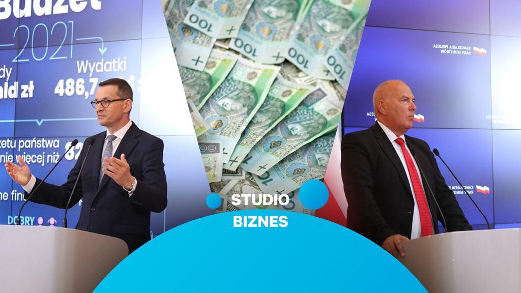 'Studio Biznes' o możliwych konsekwencjach wyroku TK