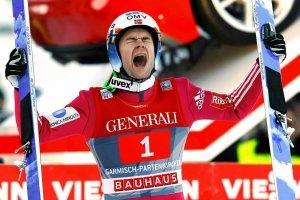 Turniej Czterech Skoczni. Anders Jacobsen najlepszy w Garmisch-Partenkirchen