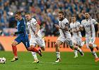 Euro 2016. Francja wraca do podstaw. I zachwyca