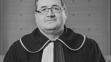 Grzegorz Jędrejek