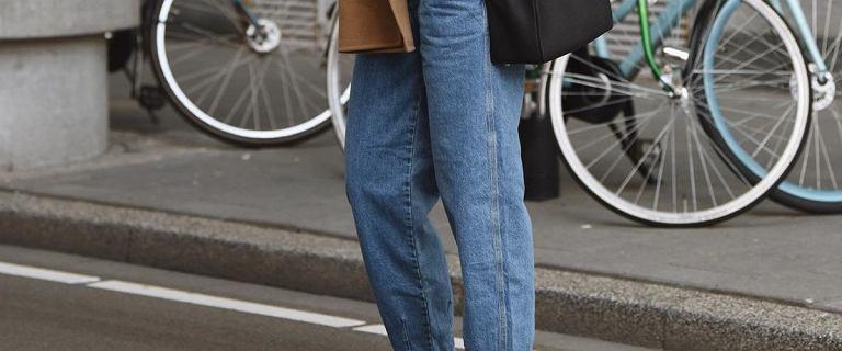 Markowe jeansy z wyprzedaży. Klasyki Desquared2, Guess i Pinko z dużym rabatem