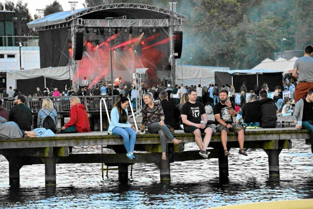 Olsztyn Green Festival / ARKADIUSZ STANKIEWICZ