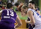 Sokołowski z Rosy najlepszym koszykarzem TBL w grudniu