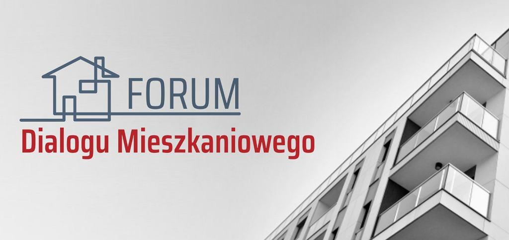 Forum Dialogu Mieszkaniowego