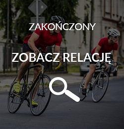 Garmin Iron Triathlon w Elblągu