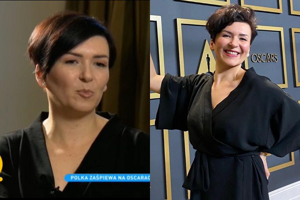 Kasia Łaska