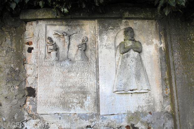 Zdjęcie numer 12 w galerii - Kościół w Proboszczowie pw. Trójcy Świętej